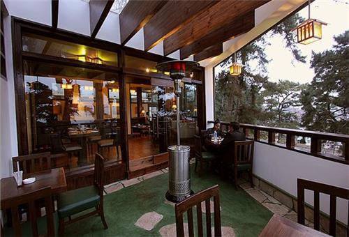 10 Best Multicuisine Restaurants in Shillong