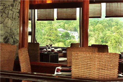 Multicuisine Restaurants in Shillong