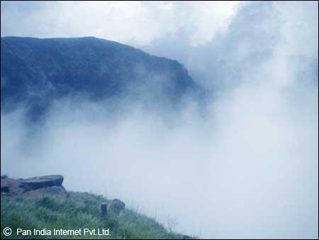 About Cheerapunjee, Meghalaya