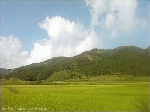 Mawthadraishan Peak