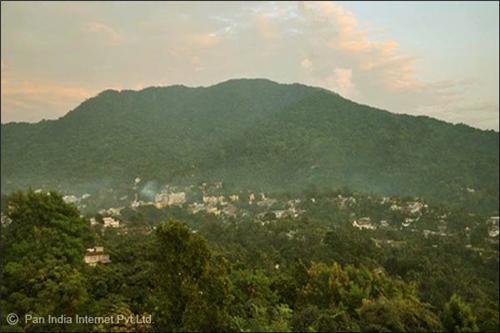 TTura's Largest Peak