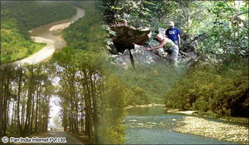 Places to Visit in Williamnagar, Meghalaya