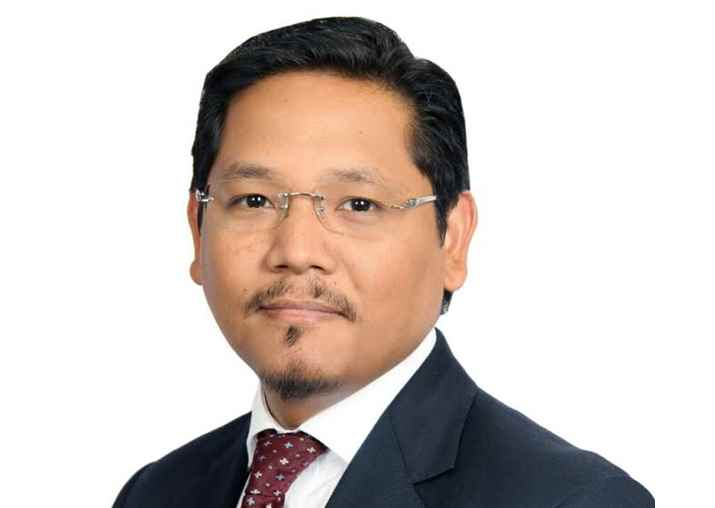 Chief Minister of Meghalaya