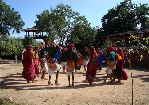 People of Mirapur