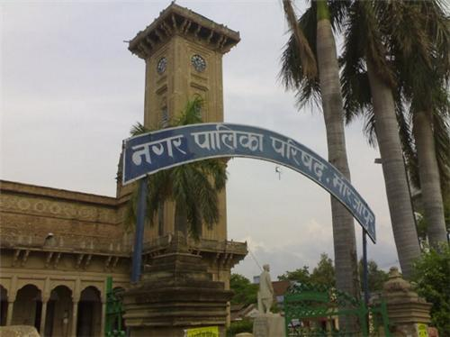 Major historic events in Mirzapur