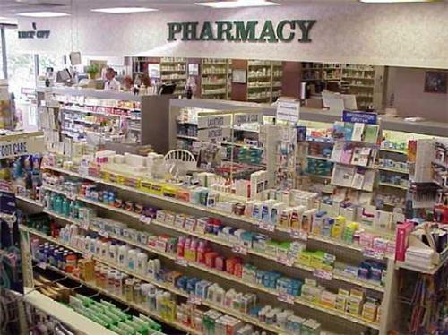 Pharmacies in Mirzapur