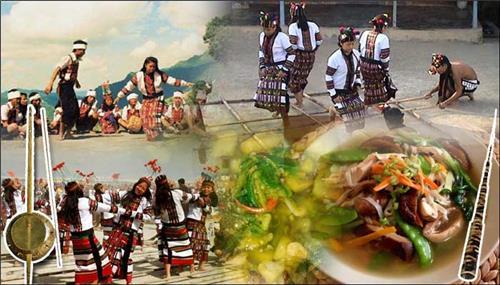 Culture of Mizoram