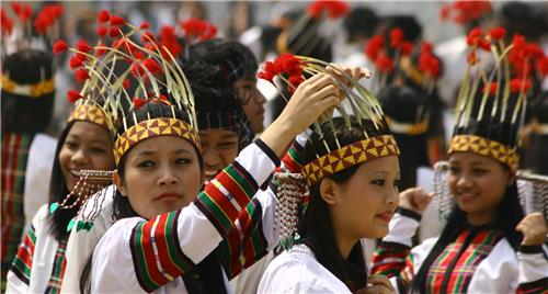 tribes in mizoram