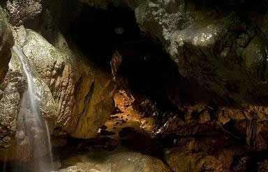 mizoram caves