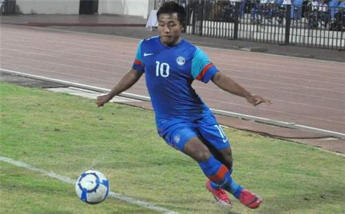 Sportsmen of Mizoram