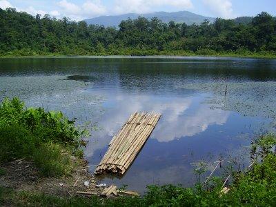 Lakes in Mizoram