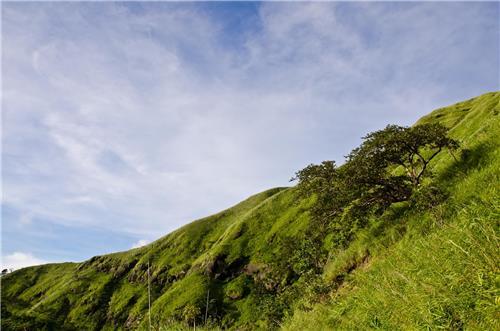 Hills in Mizoramx
