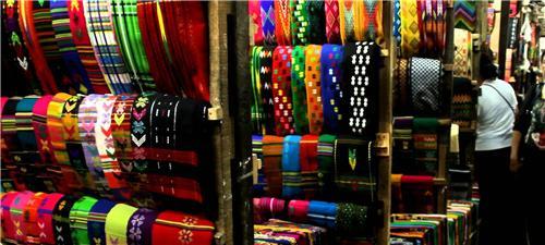shopping in mizoram