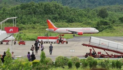 Airport in Mizoram