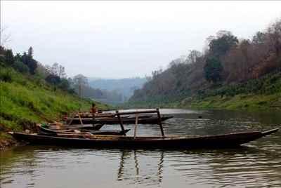 Tlawng river