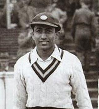Famous Cricketers of Madhya Pradesh