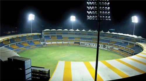 Stadiums in Madhya Pradesh