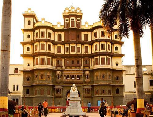 Famous Cities of Madhya Pradesh