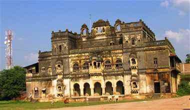 Tourism in Alirajpur