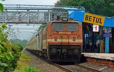 Transport in Betul