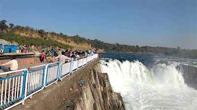 About Bhedaghat