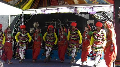 Culture of Bina Etawa