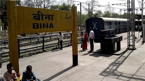 Transport in Bina Etawa
