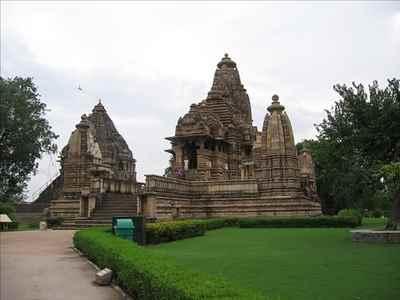 Chhatarpur Tourism