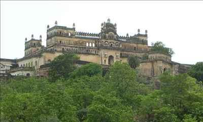 About Chhatarpur
