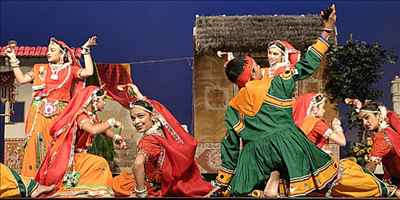 Culture of Dhar