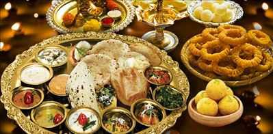 Food in Dhar
