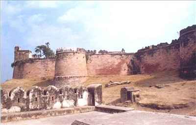 History of Dhar