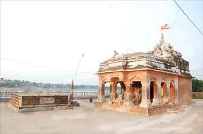 Temples in Harda