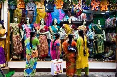 Shopping in Harda