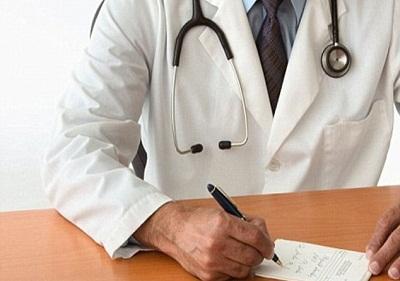 Doctor in Katni