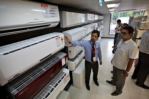 Home Appliances Stores in Katni