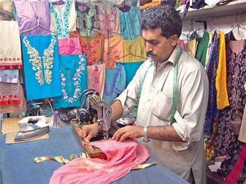 Tailor in Katni