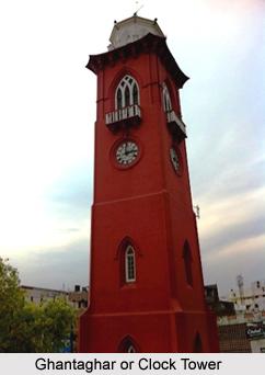 Khandwa famous places