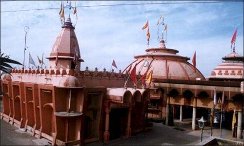 Tourist places in Khandwa