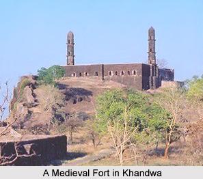 Khandwa tourist spots