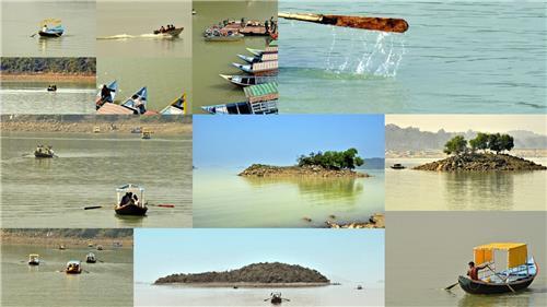 Tourism in Khandwa