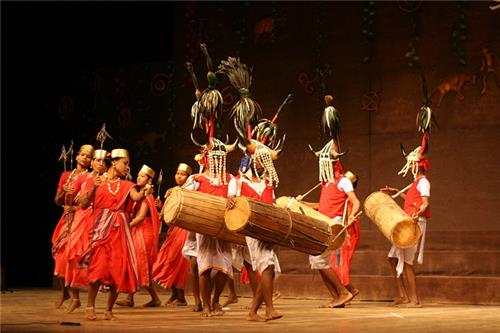 Culture of Mandla