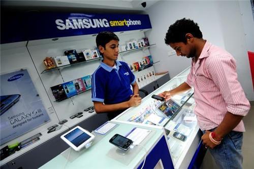 Mobile Shops in Morena