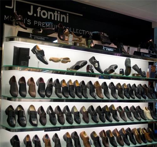 Footwear Shops in Morena