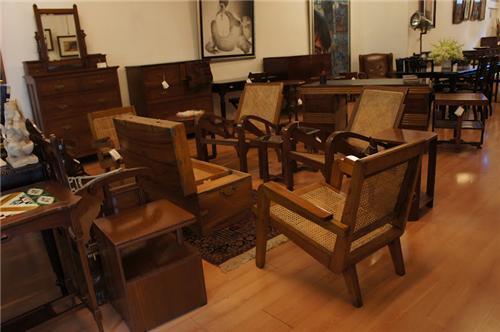 Furniture Shops in Morena