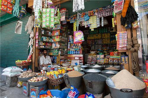 Commodity Shops in Morena