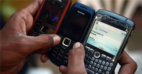Telecom in Morena