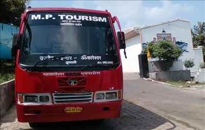 Transport in Omkareshwar