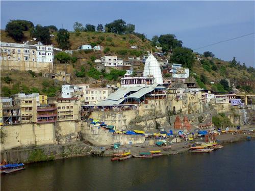 About Omkareshwar