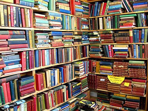 Book shops in Sagar